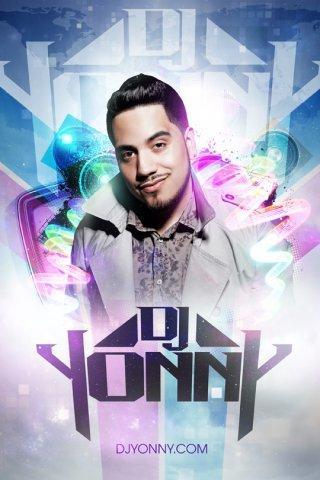 DJ Yonny