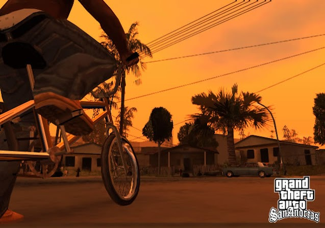 E3 2004: Grand Theft Auto: San Andreas