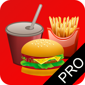 Find Food Fast Pro For PC