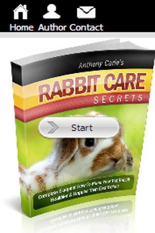 Rabbit Care Secrets