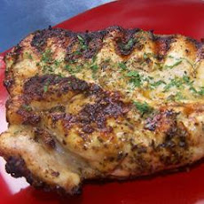 Crazy Chicken Marinade Grilled Chicken