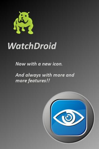 WatchDroid Lite