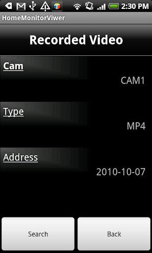 玩免費生活APP|下載HomeMonitorViewer app不用錢|硬是要APP