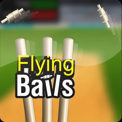 flying bails LOGO-APP點子