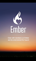 Screenshot of Ember Chat