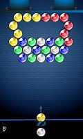 Screenshot of Shoot Bubble Reloaded