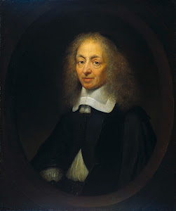 RIJKS: Caspar Netscher: painting 1672