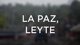 La Paz, Leyte