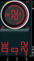 Screenshot of Gps Speedometer Pro