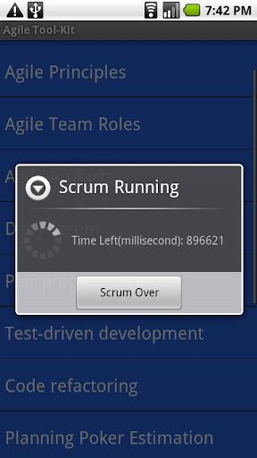 Agile Tool-Kit