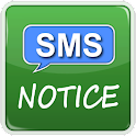 Sms Notice icon