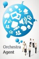 Screenshot of OrchestraAgent