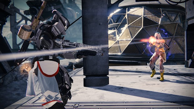 Sony believes Destiny will the PS4's biggest system seller