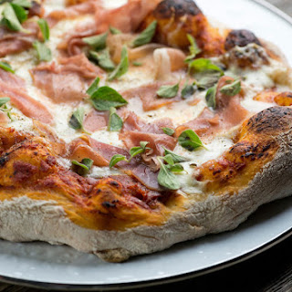 Pizza Topping Oregano Recipes