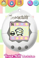 Screenshot of Tamagotchi L.i.f.e.