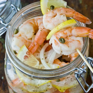 Southern Shrimp Appetizers Recipes