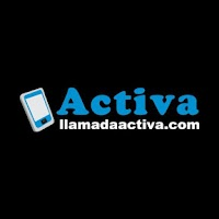 Screenshot of Llamada Activa!