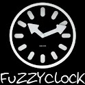 Fuzzy Clock icon
