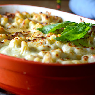 Pesto Pasta Bake Recipes