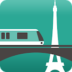 Visit Paris by Metro - RATP 1.6.6 Apk
