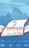 Screenshot of FIS Ski WM Schladming 2013