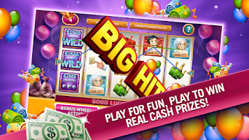 Screenshot of PCH Cash Slots