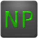 npCalc icon