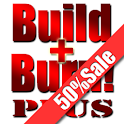 Build And Burn Plus icon