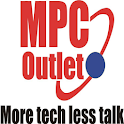 MPC Outlet icon