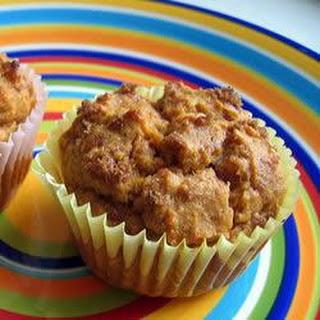 Low Fat Vegan Pumpkin Muffins Recipes
