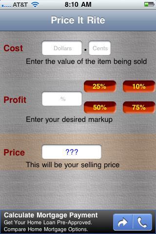Price It Rite