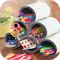 App DIY Recycled Crafts APK for Kindle