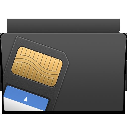 SD卡文件浏览器 LOGO-APP點子