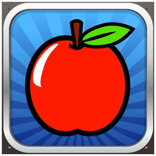 Apples! LOGO-APP點子