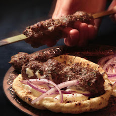 Turkish Köfte  Recipe