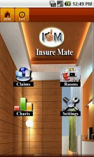 Insure Mate Lite - screenshot