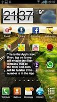 Screenshot of 007 SMS & Call Block  Free
