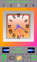 Screenshot of Watch/Clock Designer Pro & LWP