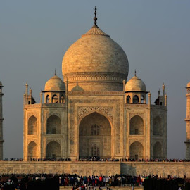 by Sanniti Chatterjee - Buildings & Architecture Public & Historical
