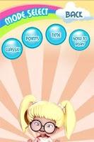 Screenshot of Balloon Burst Deluxe