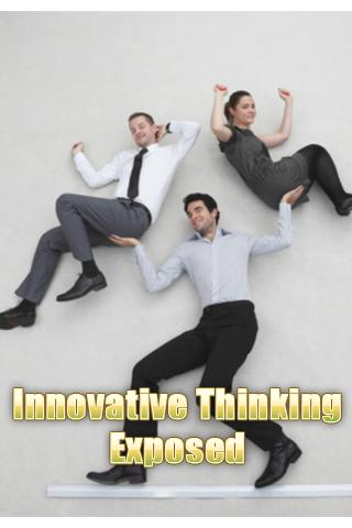 Innovative Thinking Secrets