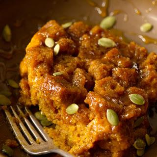 Food Network Pumpkin Bread Pudding Recipes