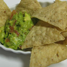 Freakin' Good Guacamole