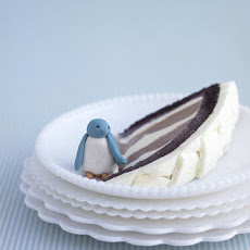 Marzipan Penguins
