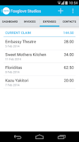 Screenshot of Xero Accounting Software