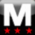 D.C. Metro icon