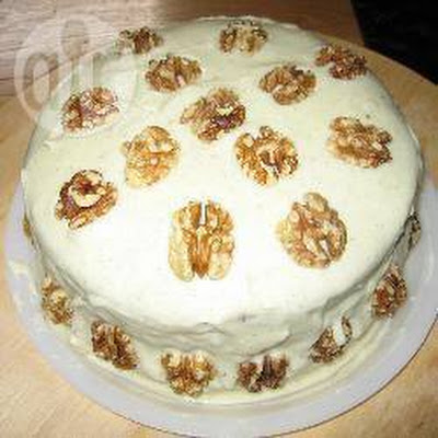 Deliciously Moist Vegan Carrot Cake