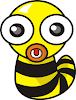 Gambar preview Larva Lebah :)