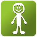 KidsCare - Child Lock icon