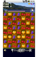 Screenshot of Fruits Miracle Free
